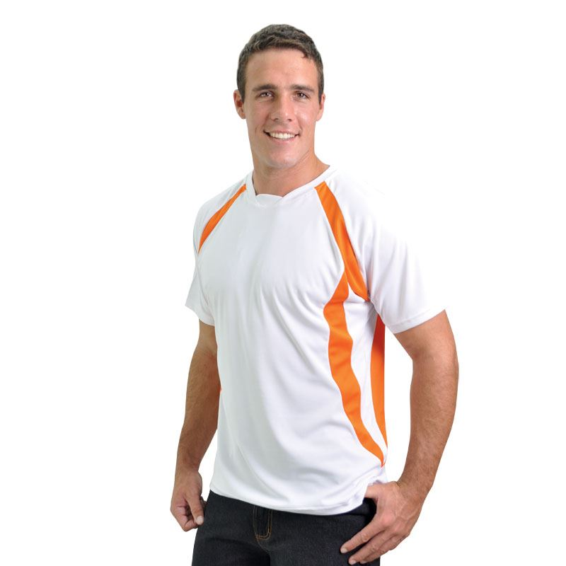 Picture of Vented Panel Sports T-shirt