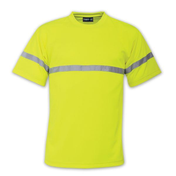 Fluorescent Yellow