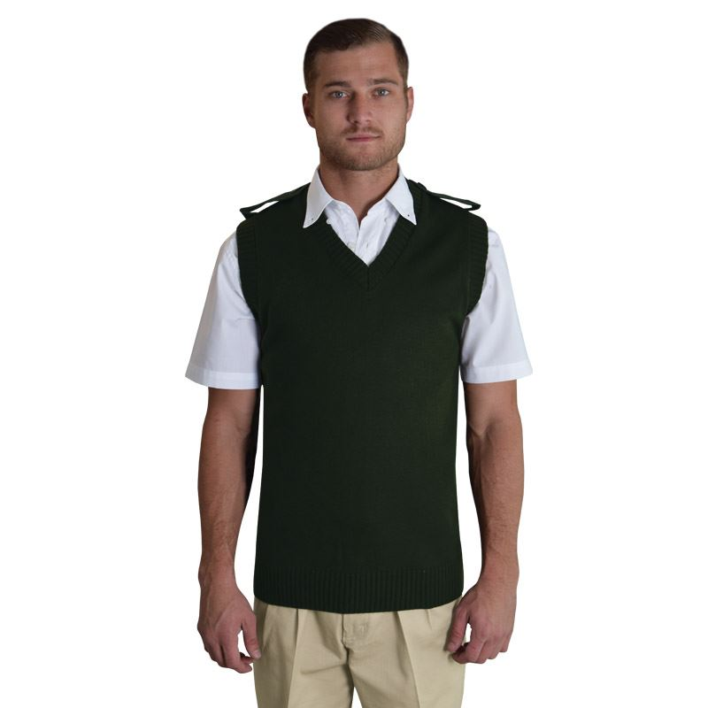 Picture of Sleeveless Security Jersey - End of Range