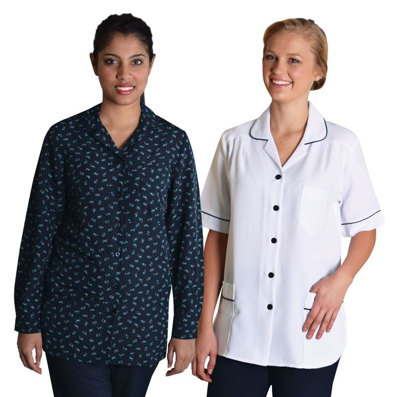 Picture for category Ladies & Nurse Tops