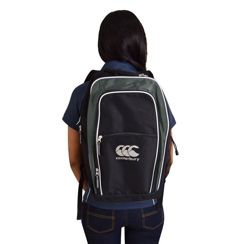 Picture of Canterbury Teamwear Backpack