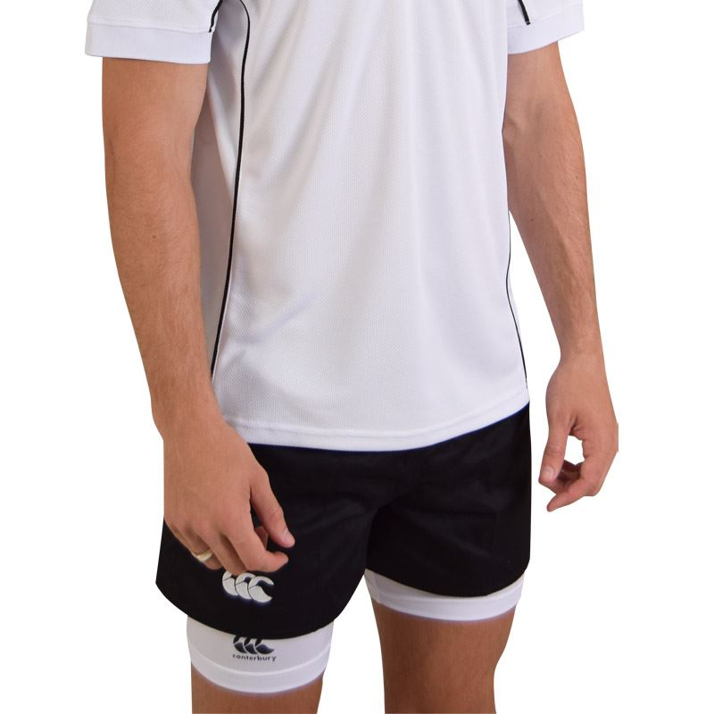 Picture of Canterbury Mens Tight Shorts