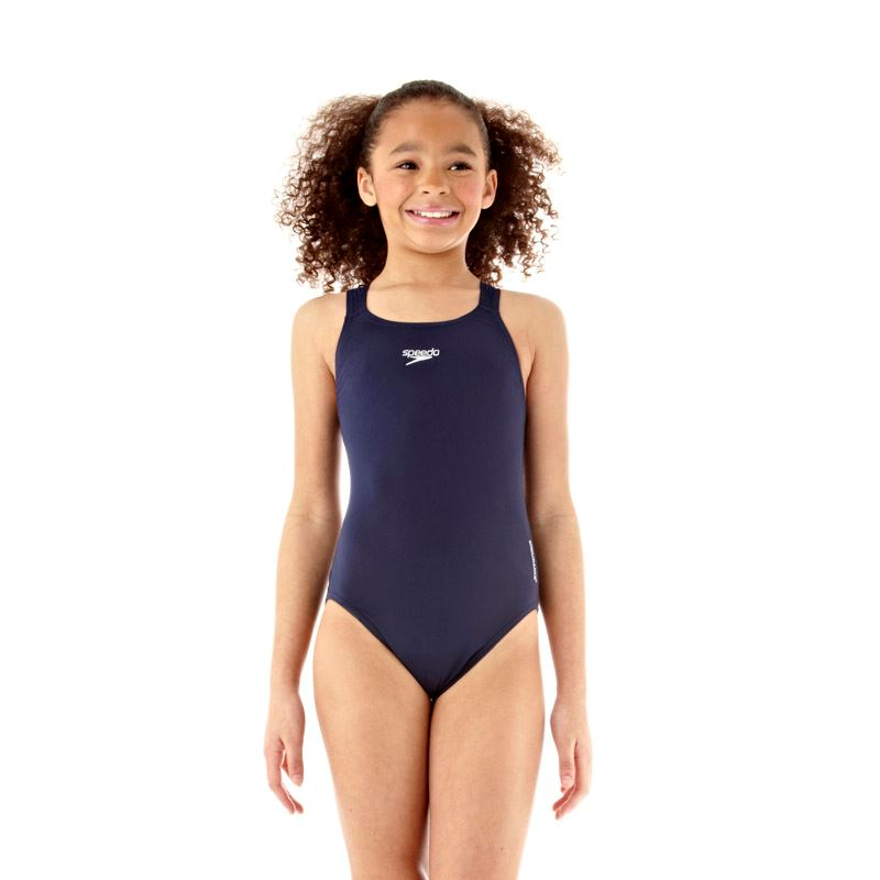 Picture of Speedo Girls Essential Endurance Swimsuit