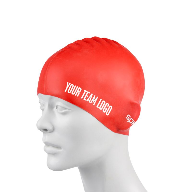 Picture of Speedo Youth Swimming Cap