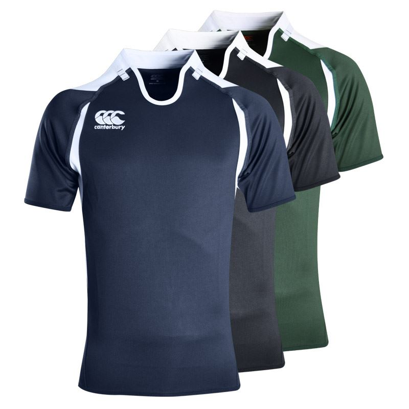 Picture of Canterbury Challenge Rugby Jersey