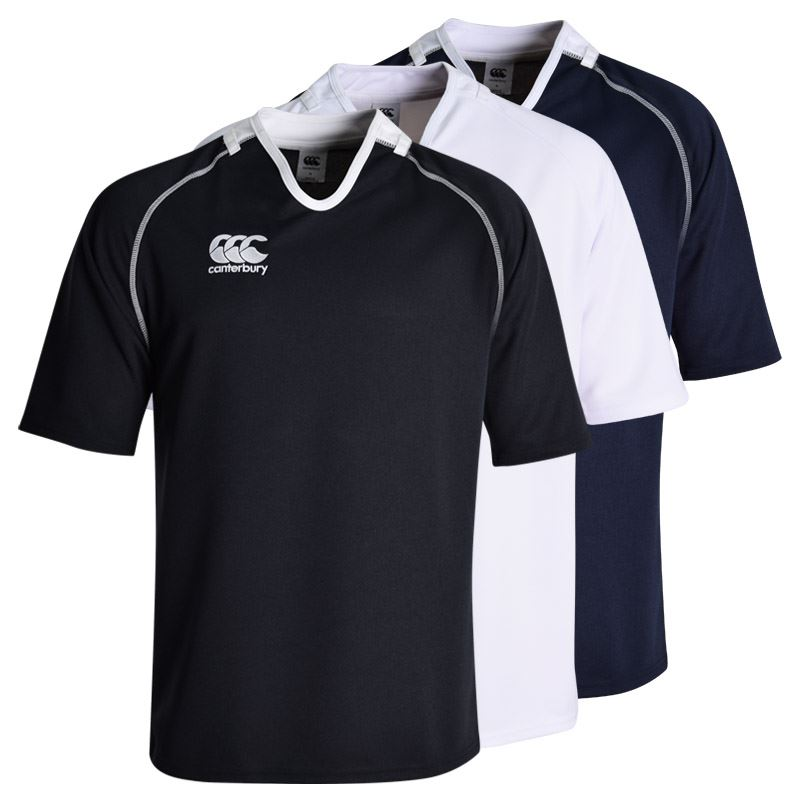 Picture of Canterbury TKD Rugby Jersey