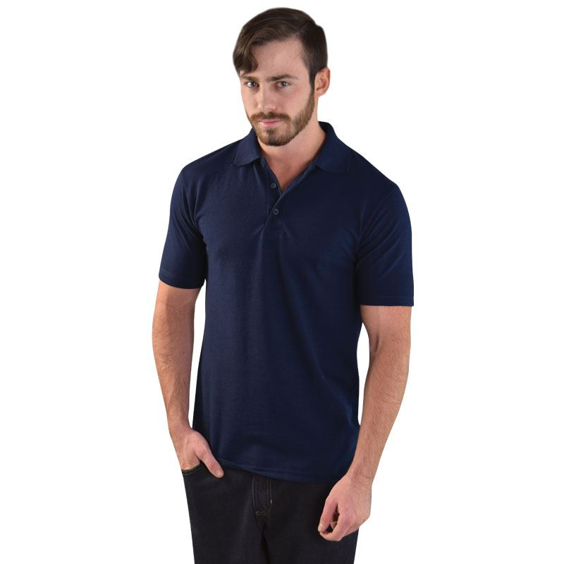 Picture of Classic Heavy Weight Polo