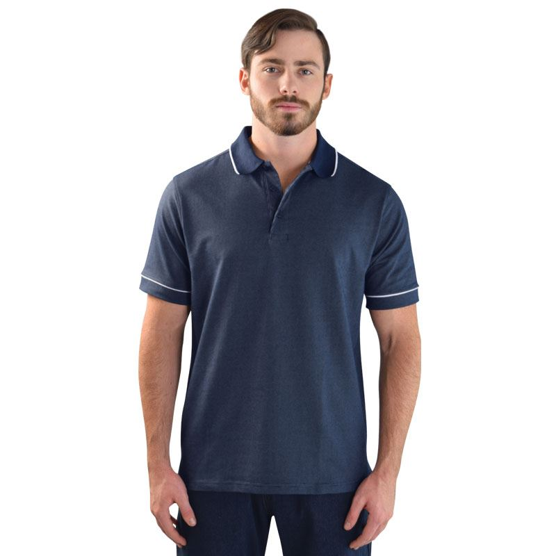 Picture of Classic Microdot Polo