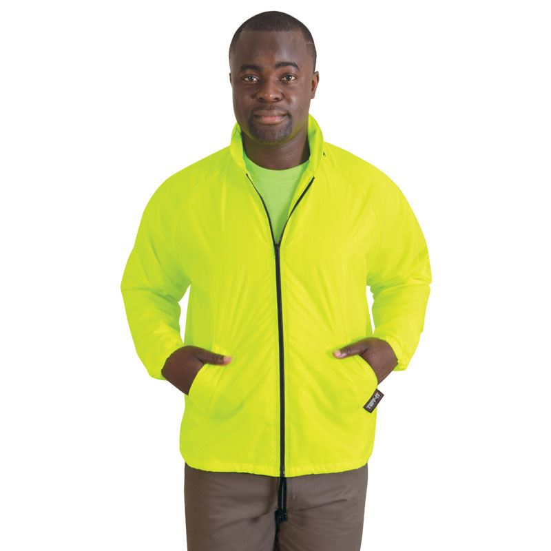 Picture of All Weather Fluorescent Jacket