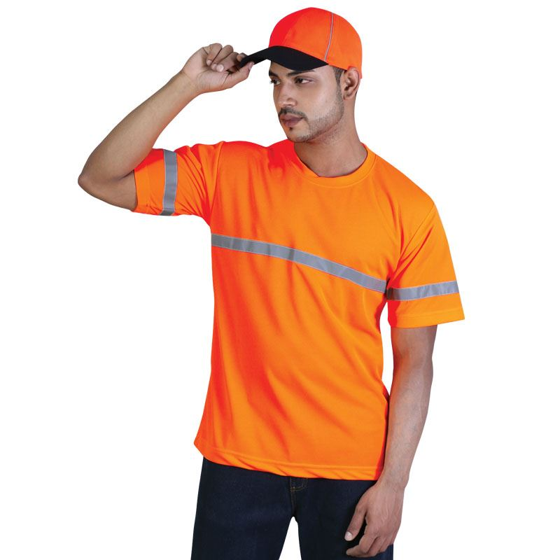Picture of High Visibility T-shirt