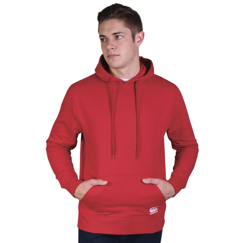 Picture of Canterbury Fleece Hoodie